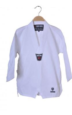 Costum arte martiale Budo Nord, 8 ani