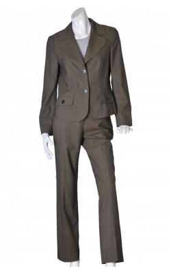 Costum Laurel, stofa lana, marime 42