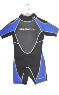 Costum neopren Aquatics, 8 ani