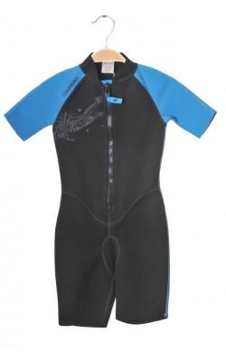Costum neopren Tribord, 7-8 ani
