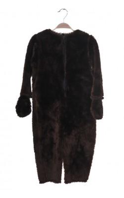 Costum ursulet, 6-7 ani