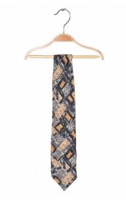 Cravata Ungaro, matase naturala