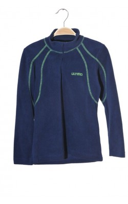 Fleece bleumarin Ultimate, 10-11 ani