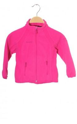 Fleece roz Bergans, 3 ani