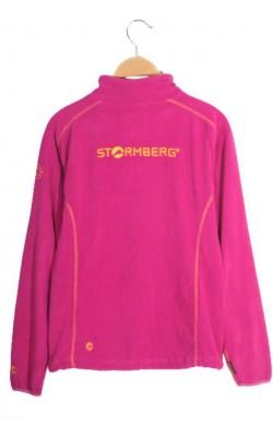 Fleece roz Stormberg, 14 ani