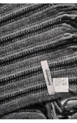 Fular Dressmann, amestec lana