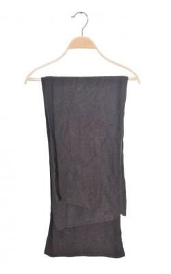 Fular Nudie Jeans, mix lana, 220 cm