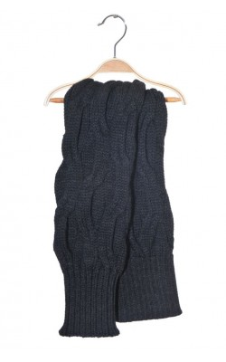 Fular Sns Herning, lana pura, 176 cm