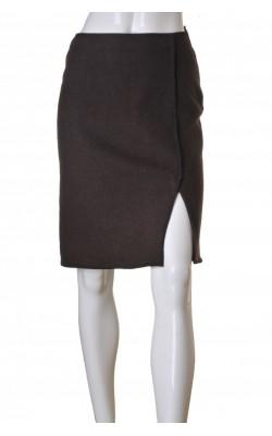 Fusta Chadwick's, stofa lana, marime 38