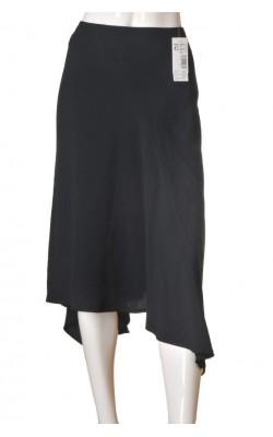 Fusta neagra Triset Fashion, marime 42