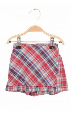 Fusta-pantalon Darn Goods Stuff, 12 luni