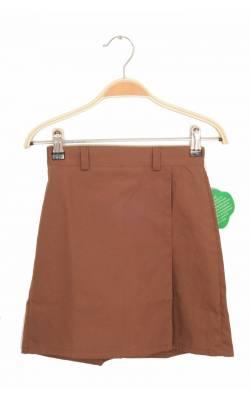 Fusta-pantalon Girl Scouts, 6-7 ani