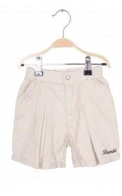 Fusta-pantalon H&M Disney, velur, 6-9 luni