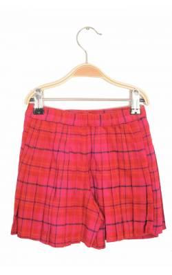 Fusta-pantalon plisata KRU, 5 ani