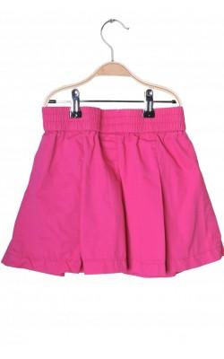 Fusta roz Benetton, 8-9 ani