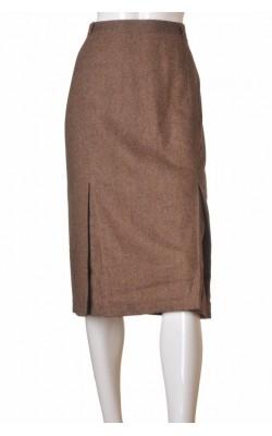 Fusta stofa amestec lana Life Style, marime 48