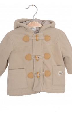 Cojocel fleece vatuit C&A Baby Club, 3 luni