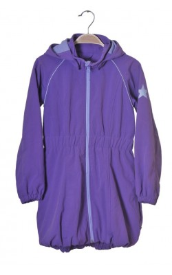 Geaca lunga softshell Name It, 9 ani