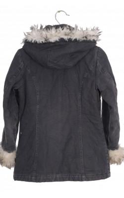 Geaca matlasata Outwear by Lindex, 8 ani