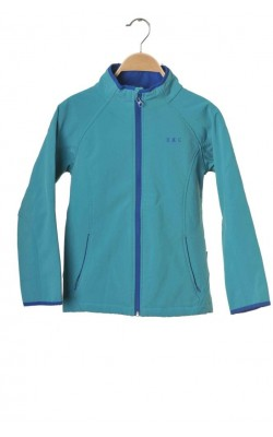 Geaca softshell Boys&Girls, 9-10 ani