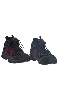 Ghete Adidas ClimaProof Gore-Tex Mountain Grip, marime 34