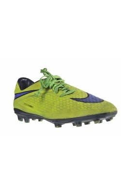 Ghete cu crampoane Nike Hypervenom, marime 39