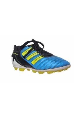 Ghete fotbal cu crampoane Adidas Traxion Predator marime 34