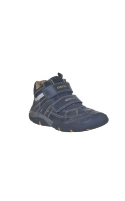 Ghete Geox Waterproof, marime 34