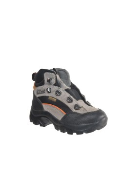 Ghete High Colorado Outback Hightex, piele, marime 25
