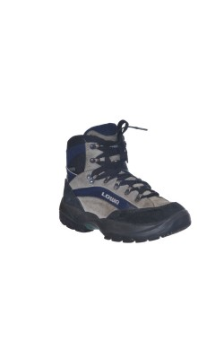 Ghete Hiking Lowa Gore-Tex, marime 39.5