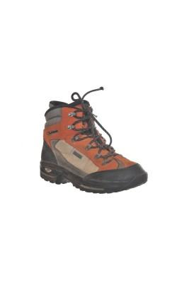 Ghete Lowa Gore-TEx, SPS hiking boots, marime 39
