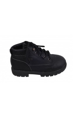 Ghete negre Lugz, Insulated, marime 28