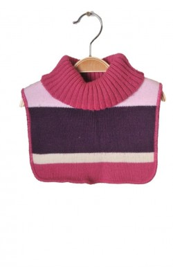 Guler calduros H&M, captuseala fleece, 3-6 ani