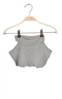 Guler tricot bumbac H&M, 4-10 ani