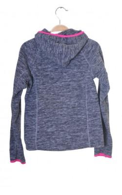 Hanorac fleece H&M, 10-12 ani