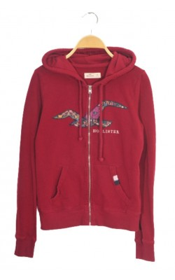 Hanorac Hollister by Abercrombie&Fitch, marime S