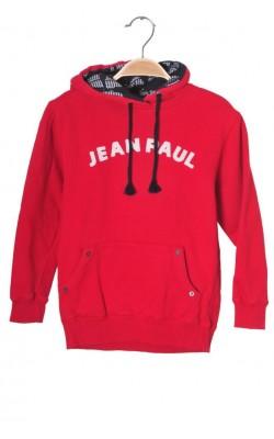 Hanorac rosu Jean Paul, 6 ani