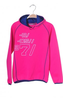 Hanorac roz Color Kids Flex-Comfort, 10-11 ani