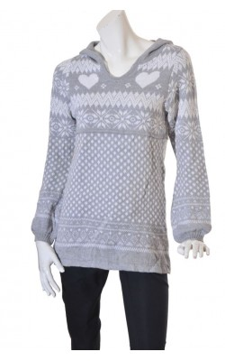 Hanorac tricotat Ane Mone, marime L