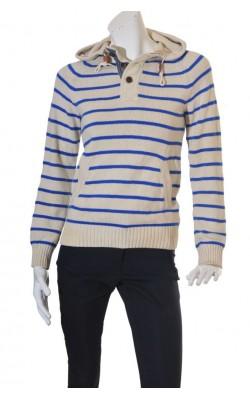 Hanorac tricotat H&M L.o.g.g., marime S