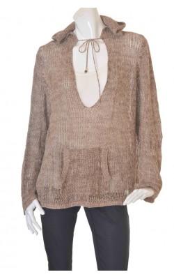 Hanorac tricotat Motherhood, marime XL