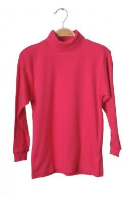Helanca roz Reflex, 10 ani