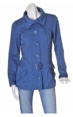 Jacheta albastra Vero Moda, marime 40