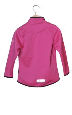 Jacheta calduroasa True North Aquatex Softshell SX, 6-7 ani