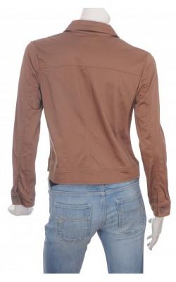 Jacheta din bumbac Cherokee, marime M