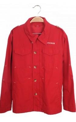 Jacheta din bumbac Chevignon, 12 ani