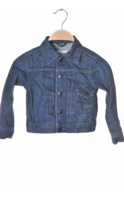 Jacheta denim H&M Limited Edition, 4-5 ani