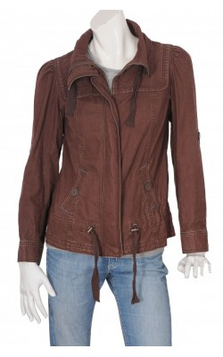 Jacheta din bumbac Mossimo Supply, marime 40