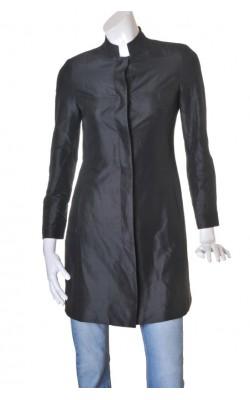 Jacheta din matase naturala Sisley, marime 36