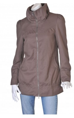 Jacheta din tesatura texturata Vero Moda, marime M